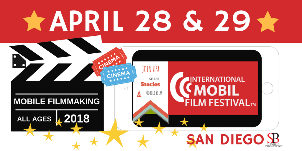 IMFF2018 Join Us