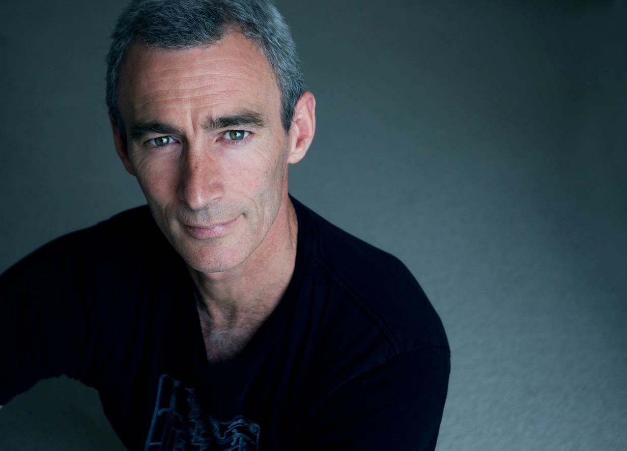 Jed Brophy new