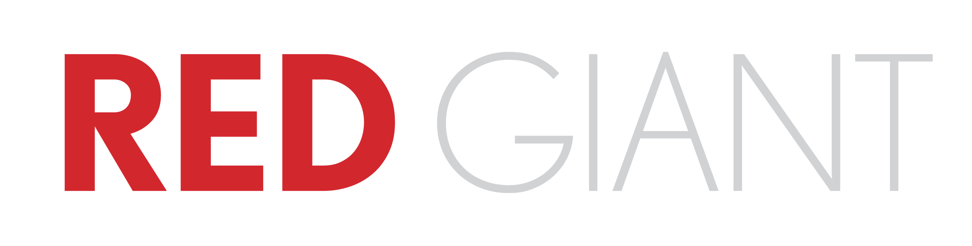 Red Giant logo