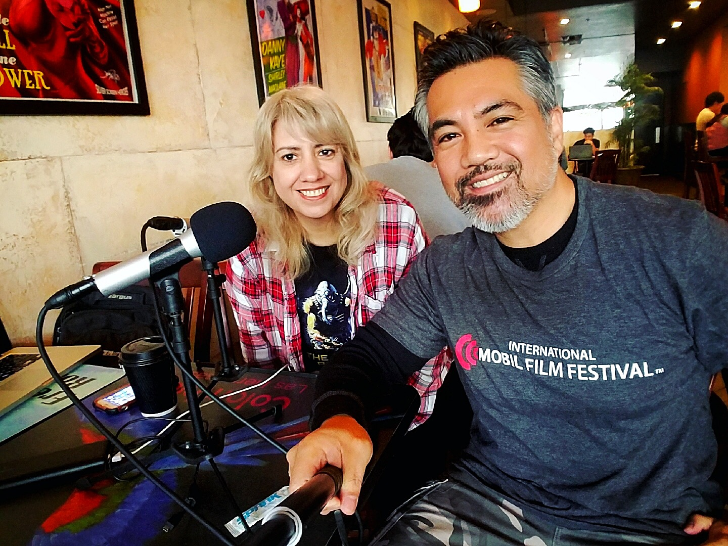 SBP Podcast Susy Botello with Aaron Nabus 120917JPG copy