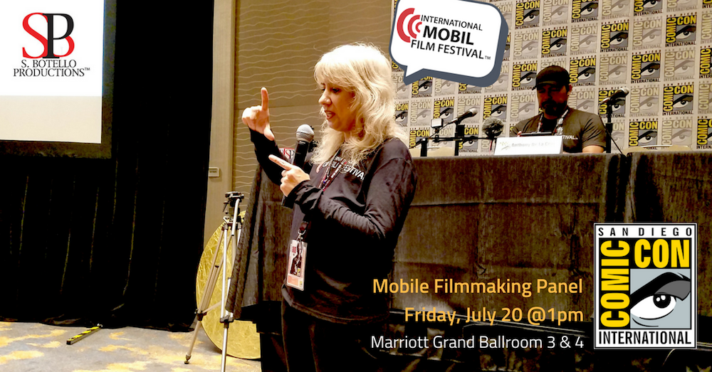 SDCC Mobile Filmmaking 2018 web