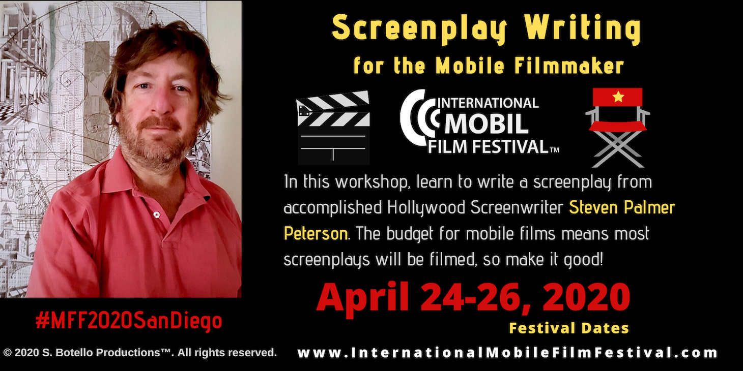 Screenplay Workshop IMFF 2020 web